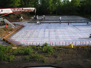 Before Site ConcreteNetwork.com ,