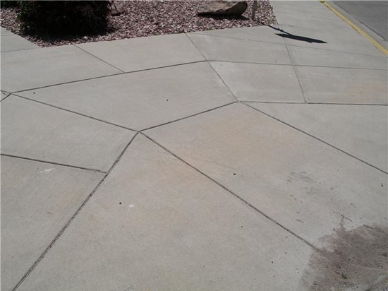Concrete Joints - Types, Placing Tips & Appearance Concerns