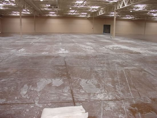 Curing Concrete That Has Integral Color The Concrete Network