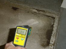 Site Cold Weather Concrete ,