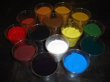 Concrete Pigments Site Concrete Countertop Institute Raleigh, NC
