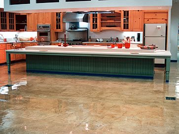 Concrete Solutions® Products by Rhino Linings San Diego, CA