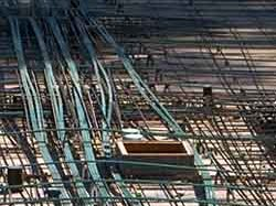 Post Tension Basics How Post Tensioned Slabs Are Built