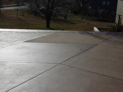 Sealing Over Water Based Sealer With A Solvent Based