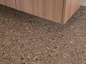 Garage Floor Kit, Decorative Flakes Site Versatile Building Products® Anaheim, CA