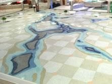 terrazzo flooring epoxy design ideas supplies the