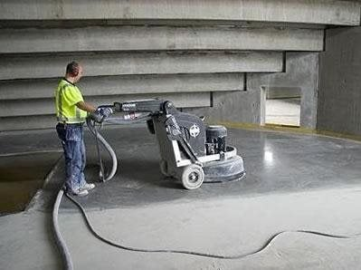 Concrete Polishing Polished Concrete How To Information