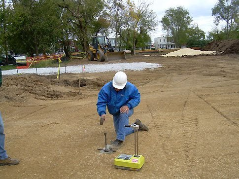 Subgrades And Subbases For Concrete Slabs