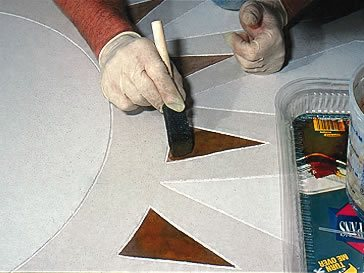 Paint Site ConcreteNetwork.com