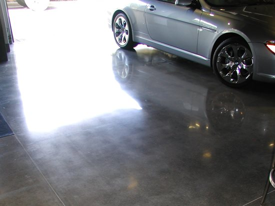 Polished, Granite Site Surfacing Solutions Inc Temecula, CA