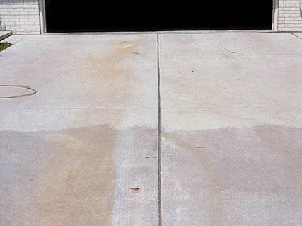 Concrete Discoloration Causes The Concrete Network