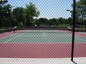 Tennis Site ConcreteNetwork.com ,