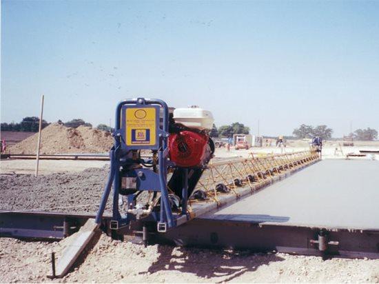 Site Vessels Construction Sherman, TX