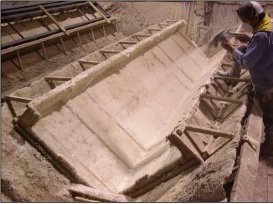 A Site ConcreteNetwork.com