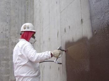 Dampproofing Vs Waterproofing Site Dutch Boy Waterproofing ,