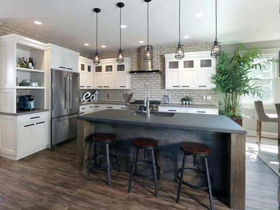 Concrete Countertops Are Cement Counters Right For You