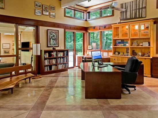 Concrete Floor Finishes How To Finish Indoor Floors The