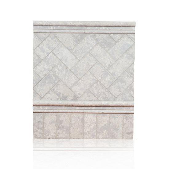 Concrete Subway Tile, Sample Board Site Concrete Countertop Solutions South Abington Township, PA