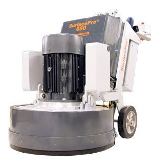 Surface Prep, Concrete Equipment Products GranQuartz Atlanta, GA