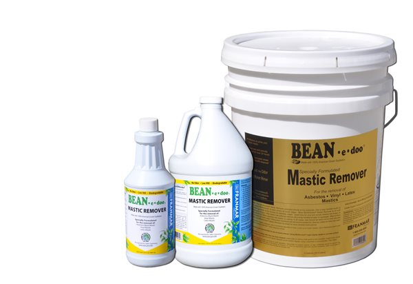 Soybean Mastic Remover The Concrete Network