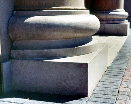 Concrete Pilar Architectural Details Buddy Rhodes Concrete Products SF, CA