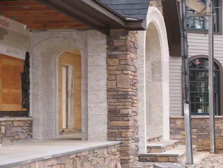 Architectural Details JM Lifestyles Randolph, NJ