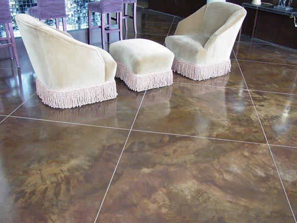 Brown Brown Floors Stockness Construction Inc Hugo, MN
