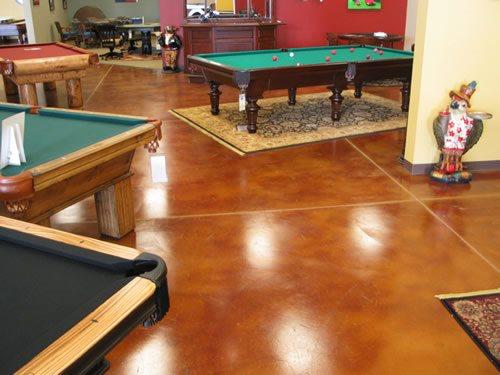 Brown Floors Concrete Solutions Plus, Inc. Watkins, CO