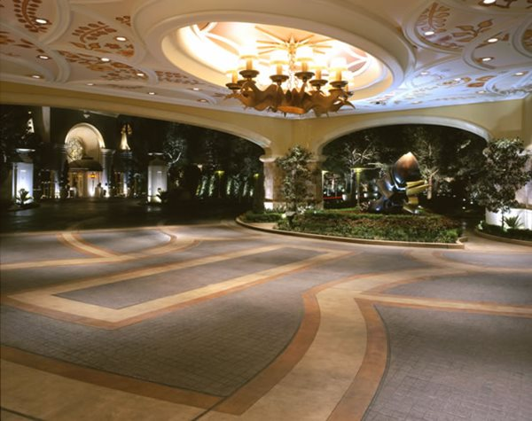 Commercial Floors ArCon Flooring Las Vegas, NV