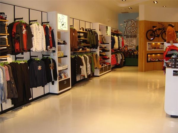 Commercial Floors Artcon Decorative Concrete Hamilton, MT