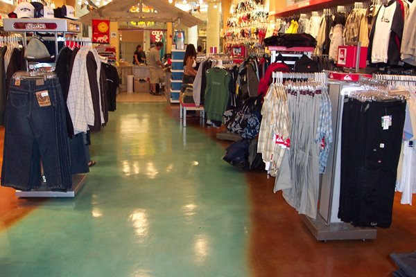 Commercial Floors Extreme Concrete Designs Centereach, NY
