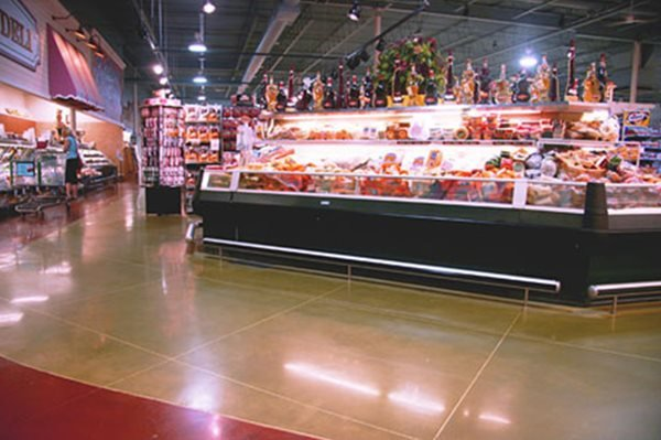 Commercial Floors FGS - Permash