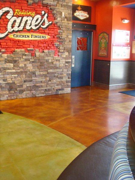 Commercial Floors Floor Seasons Inc Las Vegas, NV