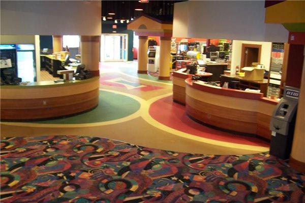 Commercial Floors Impressions Decorative Concrete, Inc Lutz, FL