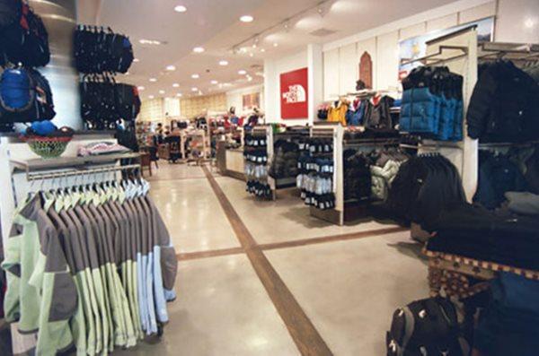 Commercial Floors The Concrete Colorist, Inc VALLEJO, CA