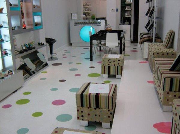 Commercial Floors Xtreme Polishing Systems Deerfield Beach, FL