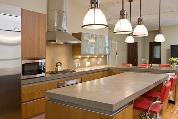Concrete Countertops Get Real Surfaces Poughkeepsie, NY