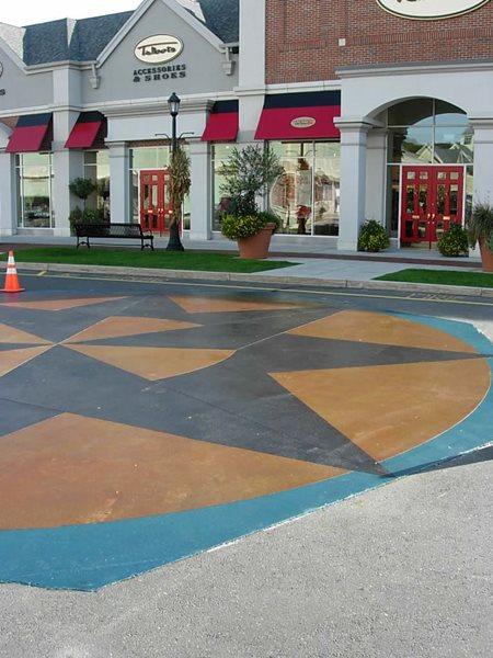 Concrete Driveways Concrete Concepts, LLC.
