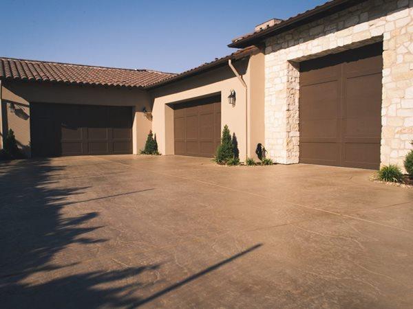 Concrete, Concrete Driveway, Driveway, Decorative Concrete Concrete Driveways Quick Creations Newcastle, CA