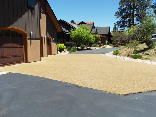 Concrete Driveway, Concrete, Driveway Concrete Driveways Aim Construction Services Company, LLC Flora Vista, NM