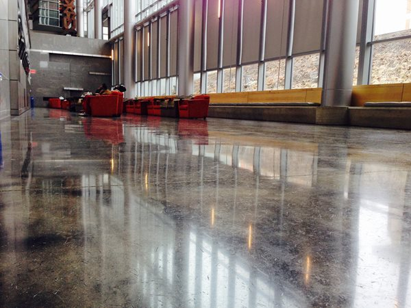Concrete Floors Concrete By Design Fishers, IN