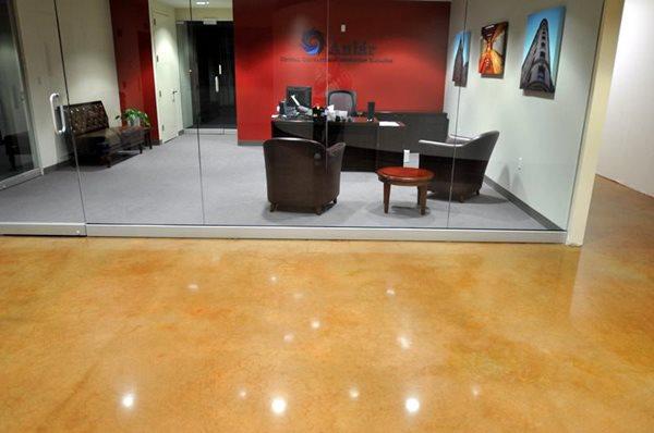 Concrete Floors Concrete Concepts of NJ Inc/Architectural Concrete Lincoln Park, NJ