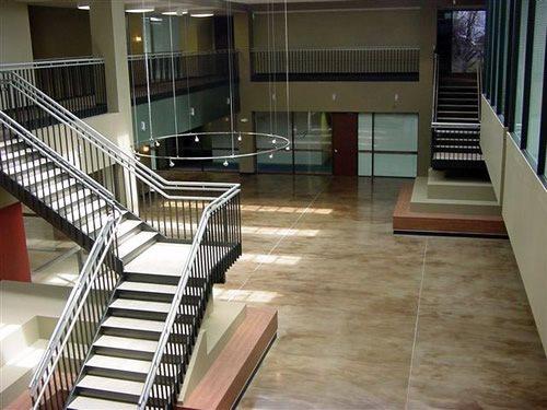 Concrete Floors Concrete Solutions Plus, Inc. Watkins, CO