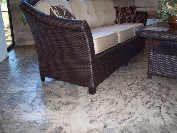 Concrete Floors Custom Concrete Solutions Schertz, TX