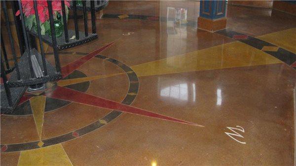 Concrete Floors Floor Rescue Richardson, TX