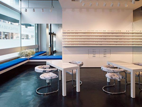 Floors, Optimology Concrete Floors Maverick Specialty Contracting Seattle, WA