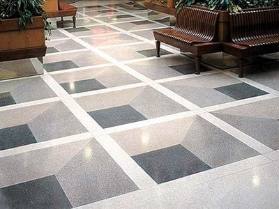 Geometric, Sitting Area Concrete Floors Decorative Concrete of NY Farmingdale, NY
