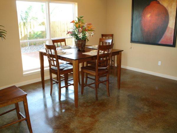 Concrete Floors Holland Decorative Concrete Rockwall, TX