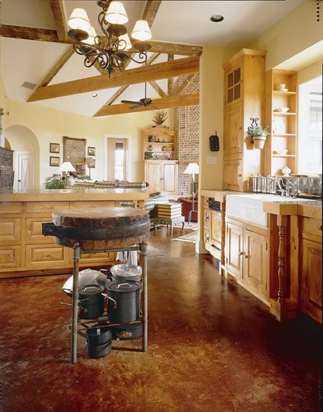 Concrete Floors Kemiko Concrete Coatings & Floor Systems Whittier, CA