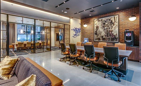 Kiara Lobby, Polished Concrete Floors VIP Polished Concrete & Floor Care SeaTac, WA